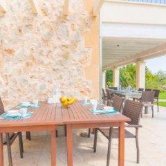 Отель Finca Canyamel Beach & Golf питание