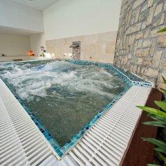 Отель Predela 2 Aparthotel бассейн