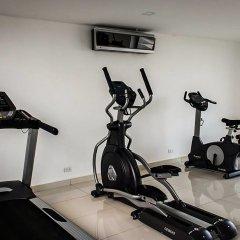 Отель Laguna Bay 2 by Pattaya Suites Паттайя фитнесс-зал фото 2