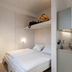 Отель Room For Rent Унтерхахинг комната для гостей фото 3