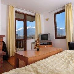 Апартаменты Four Leaf Clover Apartments комната для гостей фото 5