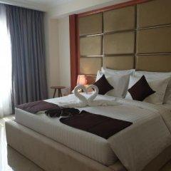 Summerset Continental Hotel Maitama комната для гостей фото 5