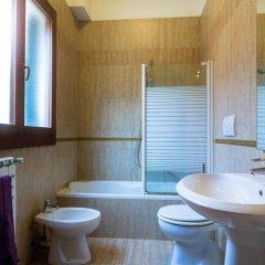 Отель Sognando Venezia ванная