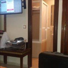 Отель Maamoura Марокко, Касабланка - отзывы, цены и фото номеров - забронировать отель Maamoura онлайн ванная