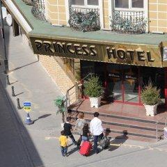 Princess Hotel Gaziantep Турция, Газиантеп - отзывы, цены и фото номеров - забронировать отель Princess Hotel Gaziantep онлайн фото 4