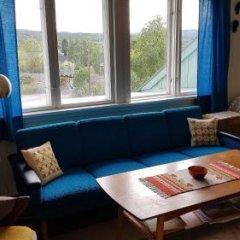 Отель Solheim Pensjonat Норвегия, Рерос - отзывы, цены и фото номеров - забронировать отель Solheim Pensjonat онлайн комната для гостей фото 5