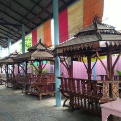Отель Chosri Resort Koh Larn