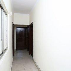Отель OYO Rooms Govindpuri Metro интерьер отеля