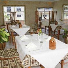 Bamboo Garden Hotel in Kololi, Gambia from 60$, photos, reviews - zenhotels.com meals