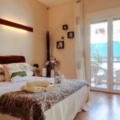 Отель Stunning Residence With Acropolis View Афины комната для гостей