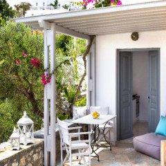 Отель Bay Bees Sea view Suites & Homes фото 10