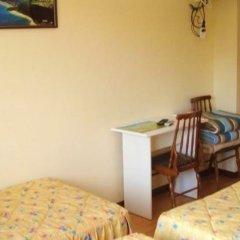 Отель Solymar удобства в номере