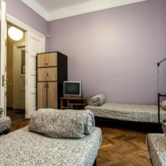 Centrum Hostel комната для гостей фото 5