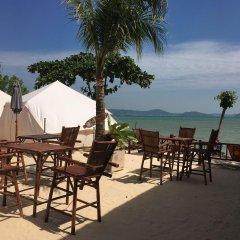Отель Sea Safari бассейн фото 2