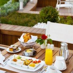 Отель Cvk Park Prestige Suites питание