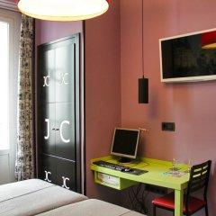 Отель JC Rooms Santo Domingo Испания, Мадрид - 3 отзыва об отеле, цены и фото номеров - забронировать отель JC Rooms Santo Domingo онлайн удобства в номере