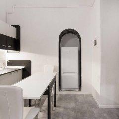 Апартаменты Bunin Suites в номере
