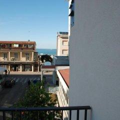 Отель Residence Villa Gori Италия, Римини - отзывы, цены и фото номеров - забронировать отель Residence Villa Gori онлайн балкон