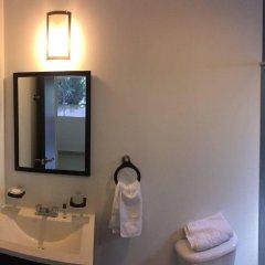 Отель Grupo Kings Suites Alfredo De Musset Мехико ванная