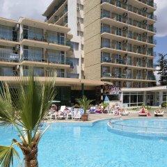 Hotel Arda бассейн фото 2