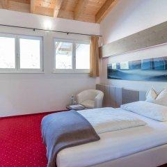 Отель Alpenhotel Enzian Зёльден комната для гостей фото 2