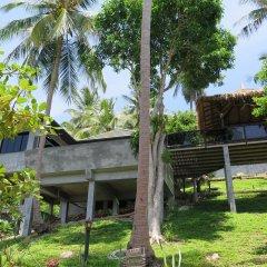 Отель Koh Tao Heights Pool Villas