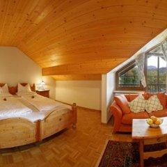 Hotel Ansitz Rungghof Аппиано-сулла-Страда-дель-Вино комната для гостей фото 4