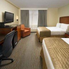 Отель The American Inn of Bethesda США, Бетесда - отзывы, цены и фото номеров - забронировать отель The American Inn of Bethesda онлайн удобства в номере фото 2