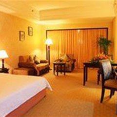 Отель Royal Coast Hotel Китай, Сямынь - отзывы, цены и фото номеров - забронировать отель Royal Coast Hotel онлайн комната для гостей фото 2