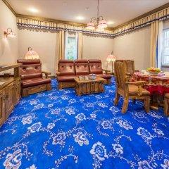 Отель Moya Rossiya Сочи детские мероприятия фото 2