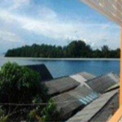 Отель Korakod Guest House Ланта пляж