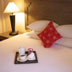 Отель Le Tanjong House комната для гостей