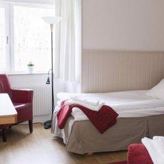 Отель Wendelsberg STF Hotell Швеция, Мёлнлике - отзывы, цены и фото номеров - забронировать отель Wendelsberg STF Hotell онлайн комната для гостей фото 5