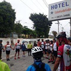 Hotel Estrela do Vale фото 2