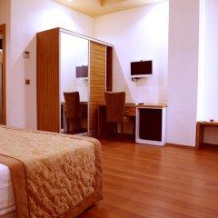 Hotel Golden King Мерсин удобства в номере