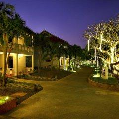 Отель Hoi An Beach Resort фото 5