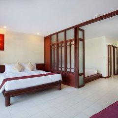 Отель Arinara Bangtao Beach Resort комната для гостей фото 5