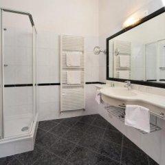 Отель Ballguthof Лана ванная фото 2