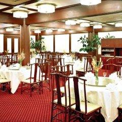 Отель Garden Hotel Китай, Сиань - отзывы, цены и фото номеров - забронировать отель Garden Hotel онлайн помещение для мероприятий