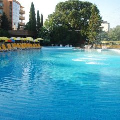 Hotel Excelsior - Все включено бассейн фото 2