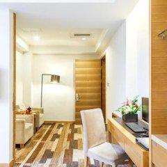 Отель Golden Bridge Garden Hotel Китай, Сямынь - отзывы, цены и фото номеров - забронировать отель Golden Bridge Garden Hotel онлайн удобства в номере