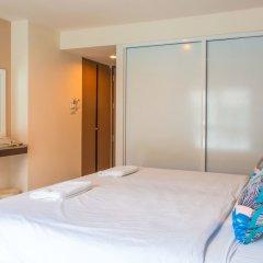 Отель Villa Pool Lay Resort Pattaya комната для гостей фото 4