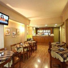 Отель Myrto Hotel Athens Греция, Афины - отзывы, цены и фото номеров - забронировать отель Myrto Hotel Athens онлайн питание фото 3