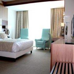 Гостиничный комплекс Виктория комната для гостей фото 2