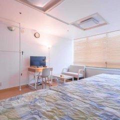 Отель Andy House комната для гостей фото 2