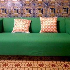 Отель Arc House Sevilla комната для гостей фото 2