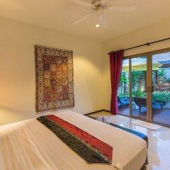 Отель Villa Dinadi 2 комната для гостей фото 3