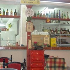Hotel Andreev гостиничный бар