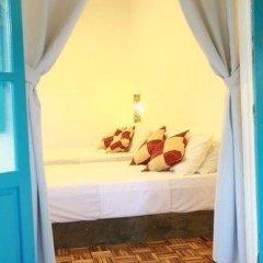 Отель An Bang Vana Villas удобства в номере