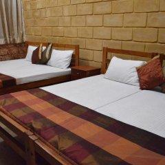 Отель Guest@Wadduwa Шри-Ланка, Панадура - отзывы, цены и фото номеров - забронировать отель Guest@Wadduwa онлайн комната для гостей